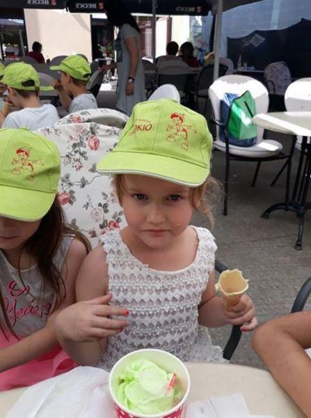 Sladoled velikih vrtićanaca 14.16.