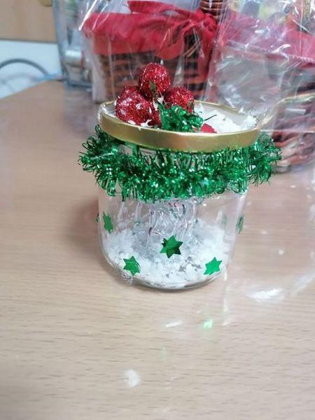Božićna radionica