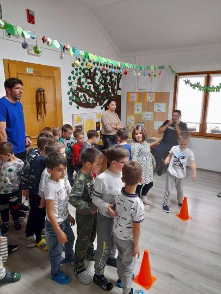 Prezentacija škole nogometa