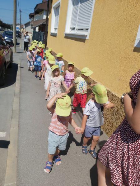 I sve već znaju da ljetni je red, provesti dan uz sladoled…